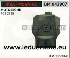 7500044 FILTRO ARIA COMPLETO MOTOSEGA IKRA MOGATEC IPCS 2525