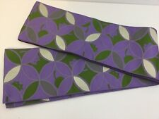 SALE-New Kimono Obi Belt Approx 4mx 17cm #105