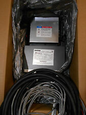 Danhard Heating And Cooling System Controller 50-3000/AEV Parts Lot