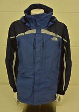 The North Face HyVent Waterproof Breathable Shell Jacket US Men's Large LOOK