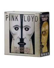 More details for pink floyd the division bell bookends neca new sealed hand painted