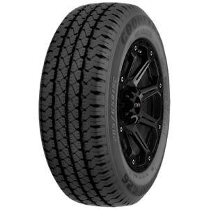 205/65R15C Goodyear Cargo G26 102R C/6 Ply BSW Tire