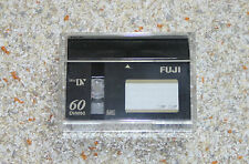 Mini DV FUJI DVM60 Video-Kassetten