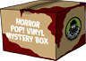 FUNKO POPLANDIA Mystery Box - Horror Pop! Vinyl Figure Assortment Case (6) #NEW