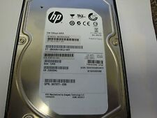 New Sealed With 1 year Manufacture Warranty. MB3000GBKAC HP 3TB 7.2K RPM 3.5 Inches SATA DP 6G HDD G8 SC In Tray Certified Refurbished