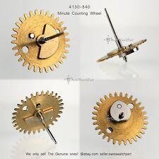 Rolex Daytona 4130-840 Minute Counting Wheel Genuine Watch Movement Parts