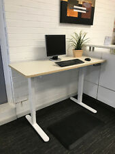 Height Adjustable Desk Office desk sit and stand desks office furntiure electric