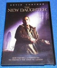 The New Daughter dvd