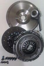 VW Bora familiare 1.8T 1.8 T- Turbo 180 AUQ VOLANO E Kit frizione, CSC &