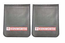 "2x Kenworth Truck Mud Flap 24"" X 30"""