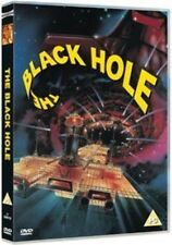 The Black Hole 1979 DVD Region 2
