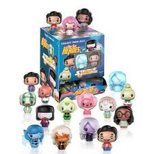 Steven Universe - Pint Size Heroes Blind Bag - Set of 24 NEW Funko