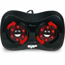 Shiatsu Foot Massager with Heat | Rotating Electric Massage Machine | Portabl...