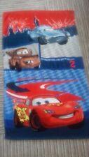 DISNEY PIXAR CARS 2 BEACH TOWEL