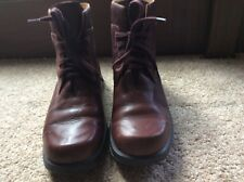 WOMENS TIMBERLAND ANKLE BOOTS SIZE 6