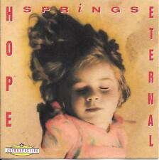Hope Springs ZE CD w/ JOHN CALE CRISTINA THE WAITRESSES KID CREOLE WAS (NOT WAS)