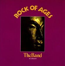 Rock of Ages [Remaster] by The Band (CD, Oct-1990, 2 Discs, Capitol)
