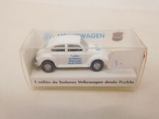ESF-02914Wiking Werbung 1/87, VW Käfer Mexico, aus Sammlungsauflösung