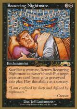 Recurring Nightmare - Selden Version | EX | WCD - World Champion Decks 1998 |