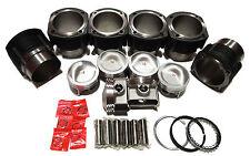 QSC Porsche 911  90mm Cylinders & Pistons Set