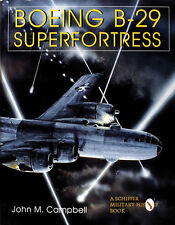 Book - Boeing B-29 Superfortress: American Bombers at War by John M. Campbell