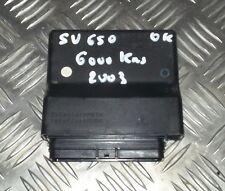 Suzuki SV 650 S - CDI boitier allumage electronique - 6 000 kms