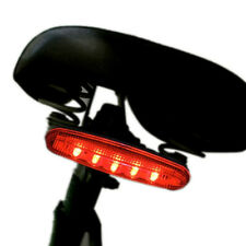 Five LED Bicycle Tail Light