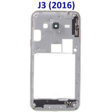 Pour Samsung J3 J320F (2016)  Châssis Double SIM OEM Middle Plate Frame Spare Or