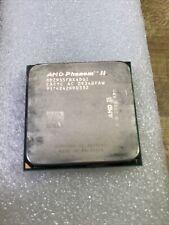 AMD Phenom II X 4 955 3.2GHz Quad-Core Processor, HDZ955FBK4DGI, AM3, US SELLER