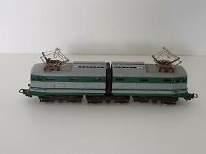 LIMA locomotive Série E-646 à réparer