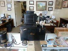 Edison Home Kinetoscope Projector system s/n 3022 Kit Circa 1897