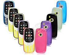 Cover e custodie Per Nokia 3310 per cellulari e palmari per Nokia silicone / gel / gomma