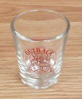 Outback Steak & Oyster Bar Branson Missouri Koala Shot Glass Only **READ**