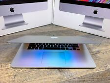 MINT Macbook Pro 15 inch 2015 Retina / MAXED 2.8GHZ CORE...