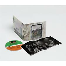 LED ZEPPELIN IV REMASTERED 2014 DIGIPAK CD NEW