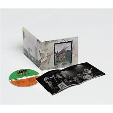 LED ZEPPELIN IV REMASTERED 2014 CD DIGIPAK NEW