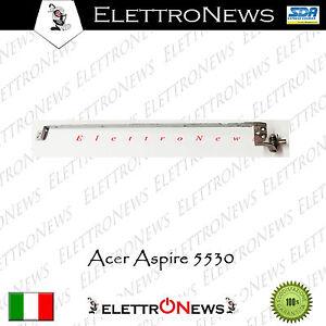 Cerniere Monitor Lcd Coppia  L+R  Acer Aspire 5530