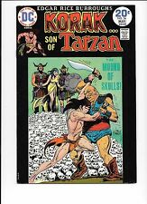 Korak... Son Of Tarzan #56 March 1974 Edgar Rice Burroughs