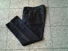 CLOSED Pedal Straight Jeans blau 46 40 Wie Neu