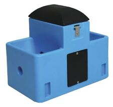 Miraco 2700 LilSpring Sheep & Goat Waterer - Blue non heated