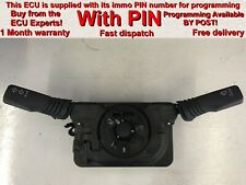 Vauxhall Opel Astra H Zafira B CIM unit 13198906 XC *With Pin* / Plug & play (At