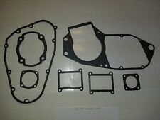1983 1984 Husqvarna 250 XC CR WR Complete Engine Gasket Kit