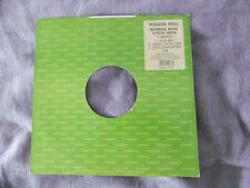Voodoo Doll - Women Beat Their Men, UK 1989,LP, Vinyl: m-