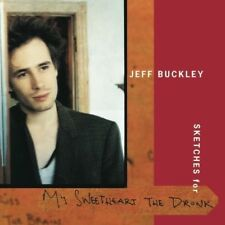 Sketches For My Sweetheart (+Bonus Track by Jeff Buckley (CD, May-1998, 2 Discs, MSI Music Distribution)