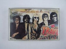 Traveling Wilburys Vol 1 Cassette Tom Petty Supergroup