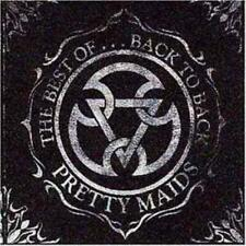 Pretty Maids - The Best Of...Back To Back CD #G4757