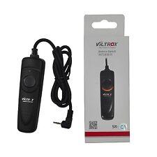 1M shutter release cable for Canon EOS 700D 650D 1300D 70D 1100D 750D 550D 450D