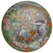 More details for danbury mint bumper crop tales from the undergrowth