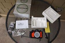 *NEW* Nikonos V Underwater 35mm Film Camera Body Orange Waterproof Nikkor Nikon
