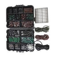 Nouveau Nash Fang X Micro Barbelé Crochets-Pack de 10-Toutes Tailles-Pêche à La Carpe
